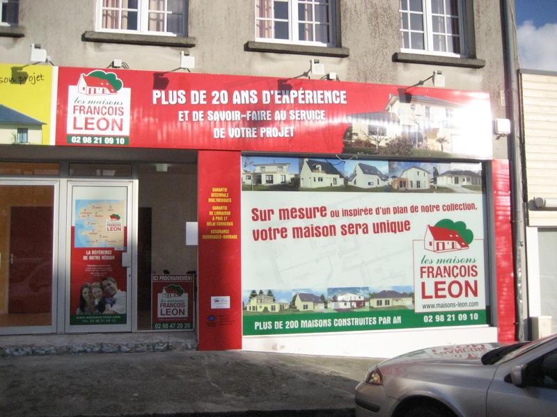 constructeur de maisons Lesneven Finistère